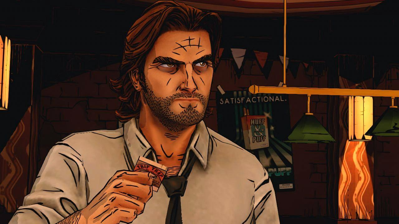 the wolf among us download pc